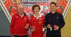 (v.l.) Katholnig, Operschall J. & Biely