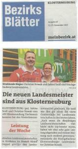 2017-11-22 Bezirksblätter