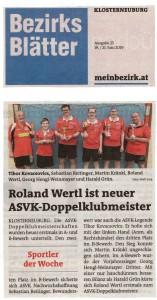 2019-06-19 Bezirksblätter