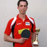 2. Platz Philipp Heck