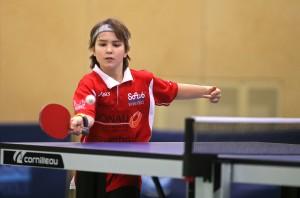 Anton Asamer errang sensationell den Turniersieg bei seinem aller ersten Versuch.